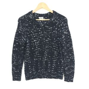 Wallace By Madewell Crewneck Knit sweater sz S